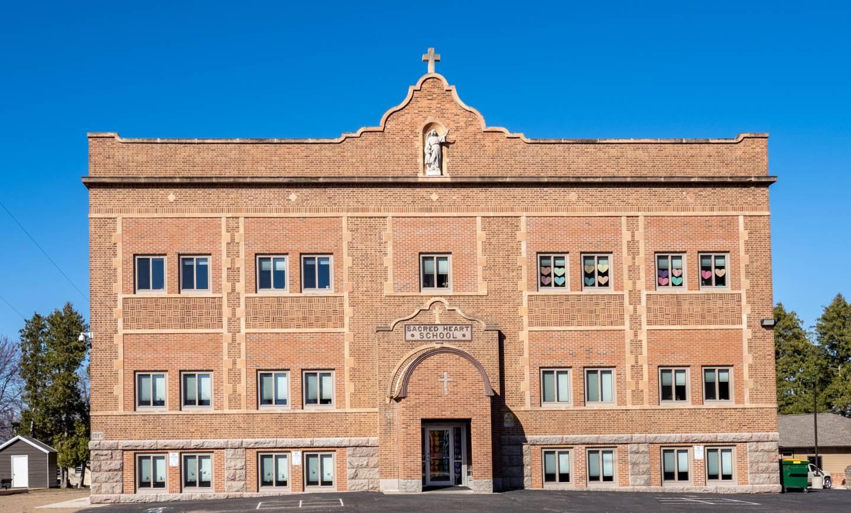 Sacred Heart School