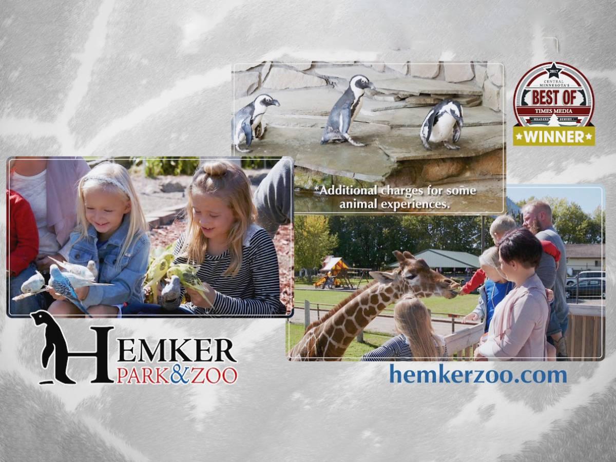 Hemker Park & Zoo